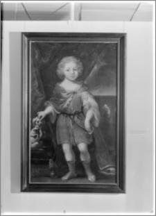 """Warszawa. Muzeum Narodowe. Wystawa pt. """"Portret Polski XVII i XVIII wiek"""""""