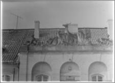 Radzyń Podlaski. Pałac Potockich