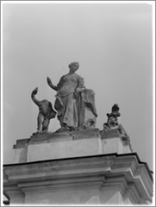 Radzyń Podlaski. Pałac