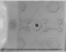 Sieraków - Kościół Pobernardyński Najświętszej Marii Panny Niepokalanie Poczętej [wnętrze]