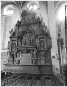 Tarnów – Bazylika katedralna Narodzenia Najświętszej Maryi Panny [nagrobek Janusza i Zuzanny Ostrogskich]