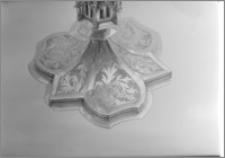 Żukowo – kościół parafialny pw. Wniebowzięcia Najświętszej Maryi Panny [monstrancja gotycka]