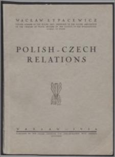Polish-Czech relations