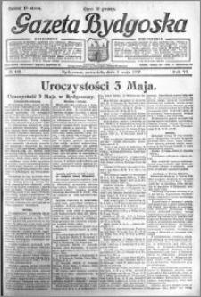 Gazeta Bydgoska 1927.05.05 R.6 nr 102