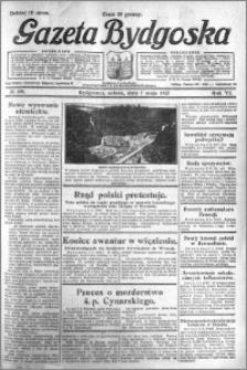 Gazeta Bydgoska 1927.05.07 R.6 nr 104