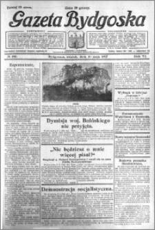 Gazeta Bydgoska 1927.05.10 R.6 nr 106