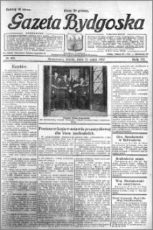 Gazeta Bydgoska 1927.05.11 R.6 nr 107