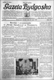 Gazeta Bydgoska 1927.05.17 R.6 nr 112