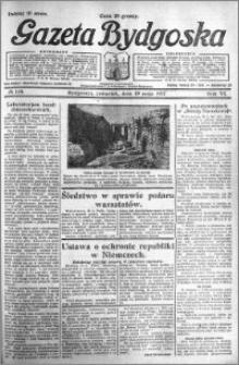 Gazeta Bydgoska 1927.05.19 R.6 nr 114