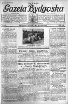 Gazeta Bydgoska 1927.05.22 R.6 nr 117