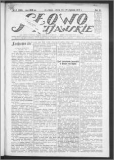 Słowo Kujawskie 1923, R. 6, nr 21