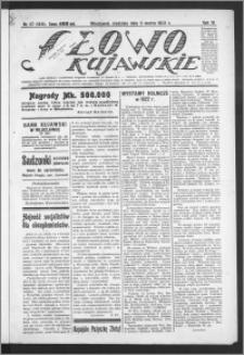 Słowo Kujawskie 1923, R. 6, nr 57