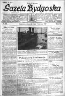 Gazeta Bydgoska 1927.06.02 R.6 nr 125