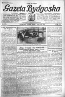 Gazeta Bydgoska 1927.06.03 R.6 nr 126
