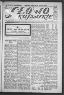 Słowo Kujawskie 1923, R. 6, nr 202