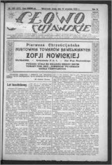 Słowo Kujawskie 1923, R. 6, nr 203