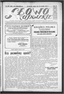 Słowo Kujawskie 1923, R. 6, nr 285