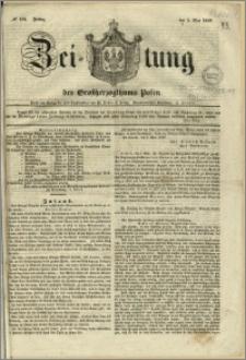 Zeitung der Grossherzogthums Posen, 1848.05.05, nr 104