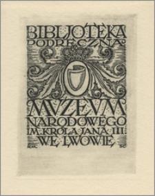Bibljoteka Podręczna Muzeum Narodowego im. króla Jana III we Lwowie