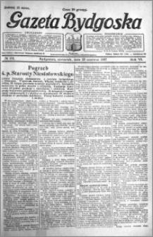 Gazeta Bydgoska 1927.06.23 R.6 nr 141