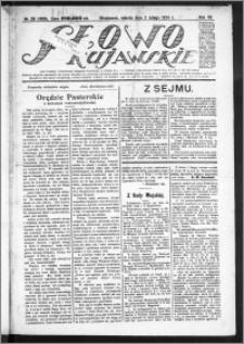 Słowo Kujawskie 1924, R. 7, nr 28