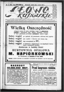 Słowo Kujawskie 1924, R. 7, nr 51
