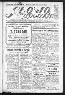 Słowo Kujawskie 1924, R. 7, nr 63