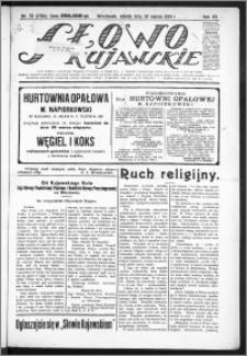 Słowo Kujawskie 1924, R. 7, nr 73