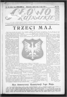 Słowo Kujawskie 1924, R. 7, nr 101