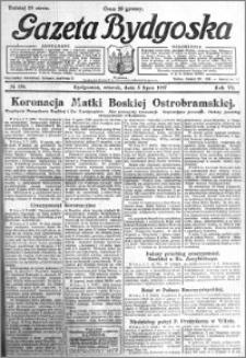 Gazeta Bydgoska 1927.07.05 R.6 nr 150