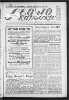 Słowo Kujawskie 1924, R. 7, nr 118
