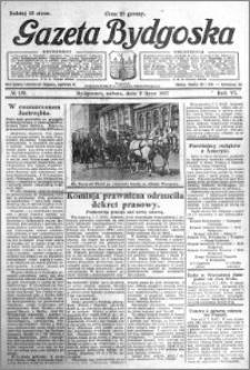 Gazeta Bydgoska 1927.07.09 R.6 nr 154