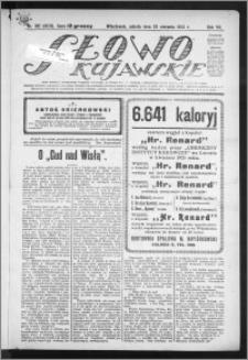 Słowo Kujawskie 1924, R. 7, nr 192