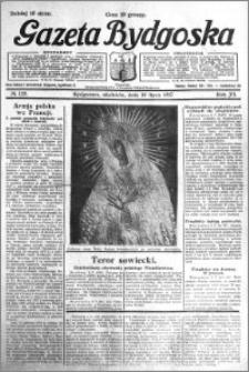 Gazeta Bydgoska 1927.07.10 R.6 nr 155