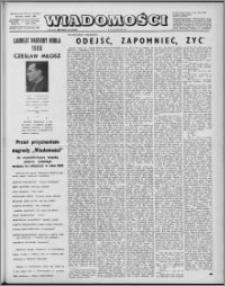 Wiadomości, R. 35 nr 41/42 (1802/1803), 1980