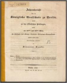 Ueber die Grenzen der von dem Markgrafen Waldemar im Jahre 1310 an den deutschen Orden abgetretenen Gebiete von Danzig, Dirschau und Schwetz