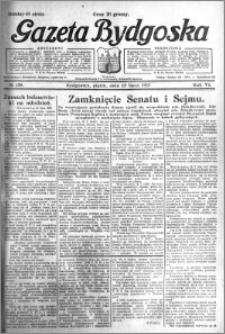 Gazeta Bydgoska 1927.07.15 R.6 nr 159