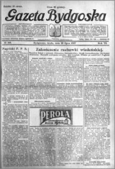 Gazeta Bydgoska 1927.07.20 R.6 nr 163