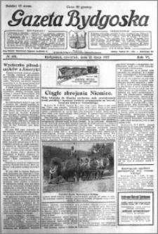 Gazeta Bydgoska 1927.07.21 R.6 nr 164