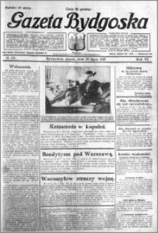 Gazeta Bydgoska 1927.07.29 R.6 nr 171