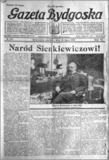 Gazeta Bydgoska 1927.07.31 R.6 nr 173