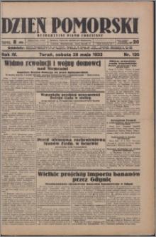 Dzień Pomorski 1932.05.28, R. 4 nr 120