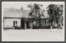 Dom rodzinny w Słupi Kapitulnej