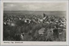 Lauenburg i. Pom. : Gesamtansicht