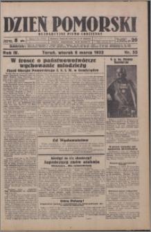 Dzień Pomorski 1932.03.08, R. 4 nr 55