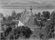 Kazimierz n/Wisłą [Kościół parafialny pw. św. Jana Chrzciciela i św. Bartłomieja]