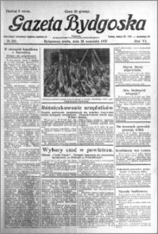 Gazeta Bydgoska 1927.09.28 R.6 nr 222