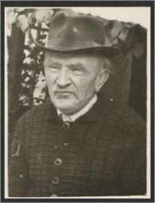 Felicjan Kiałka - ojciec Stanisława