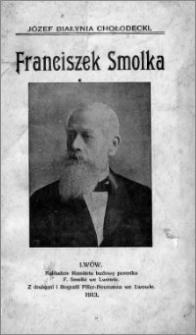Franciszek Smolka