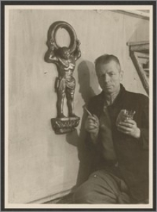 Stanisław Kiałka w Workucie